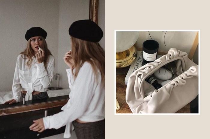 出門旅行女生必備:推介 5 款時髦又好裝的化妝包,是時候該把舊的換掉了!
