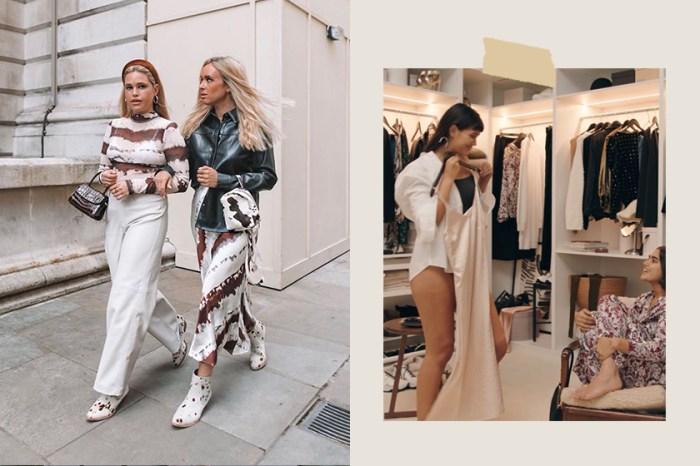 一件租金約 285 港幣!H&M 全新「衣服租賃」服務,是否可以拯救快時尚?