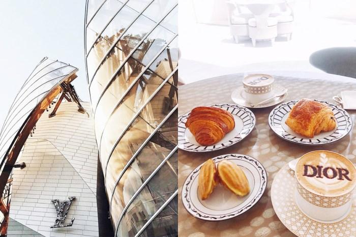去旅行除了購物,這些 LV、Prada、Dior 開設的熱點也值得一遊!