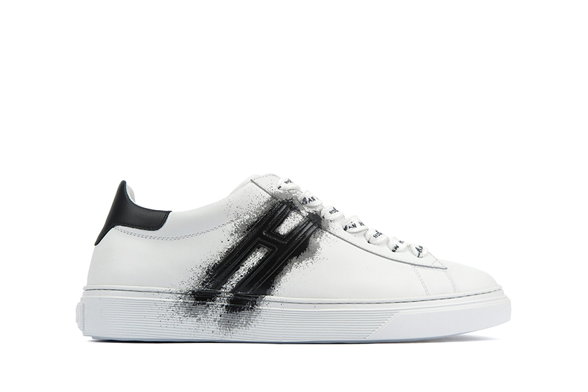 hogan music sneakers