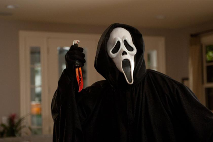 horror movies top 50 list Empire
