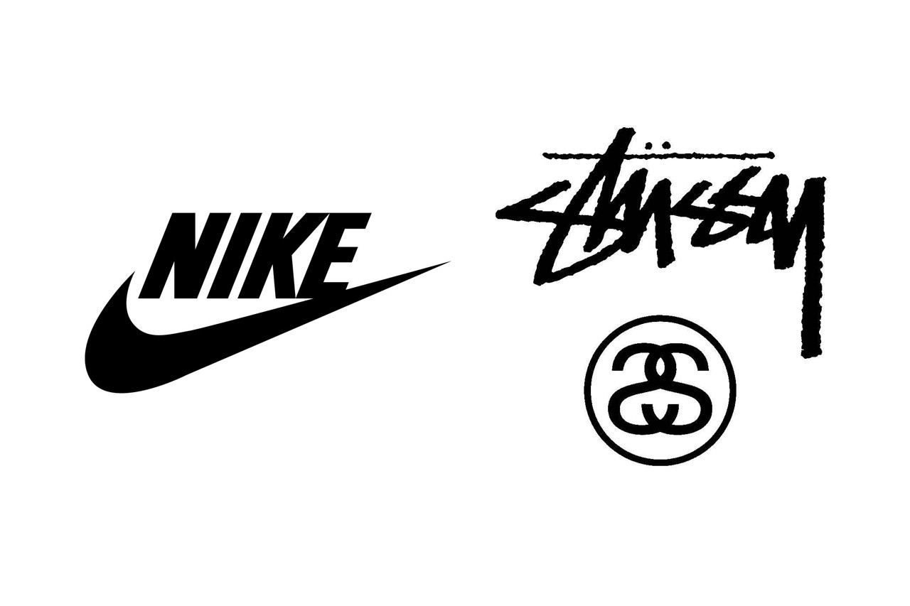 stussy nike air zoom spiridon collection 2020