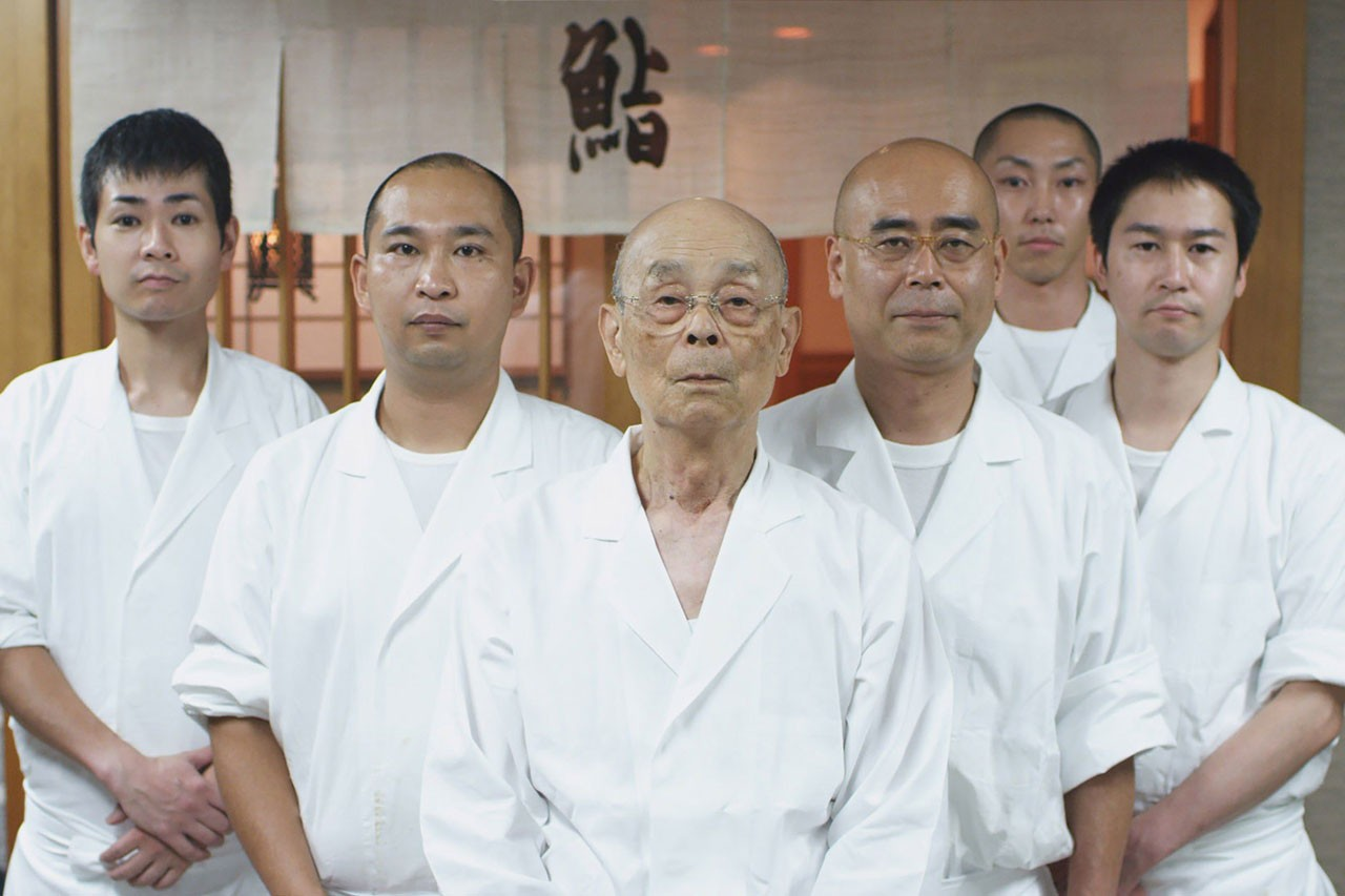tokyo sukiyabashi jiro ono restaurant michelin guide removed
