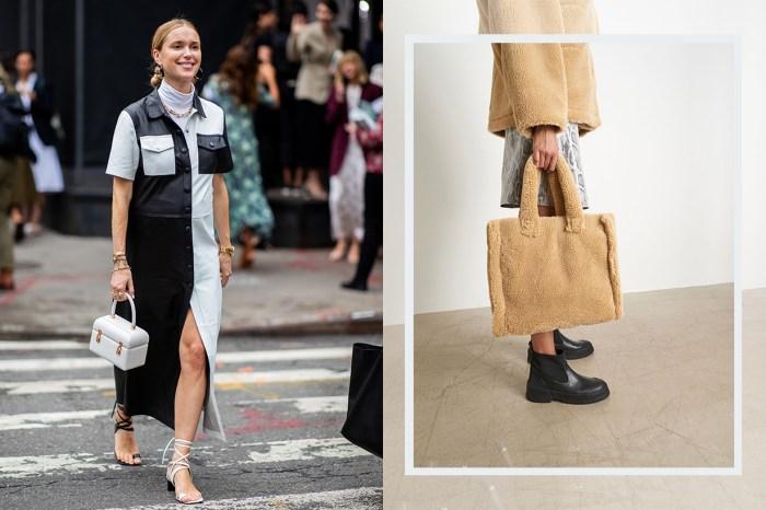混合法式與北歐風:時尚女生身上的外套,很可能來自這品牌!