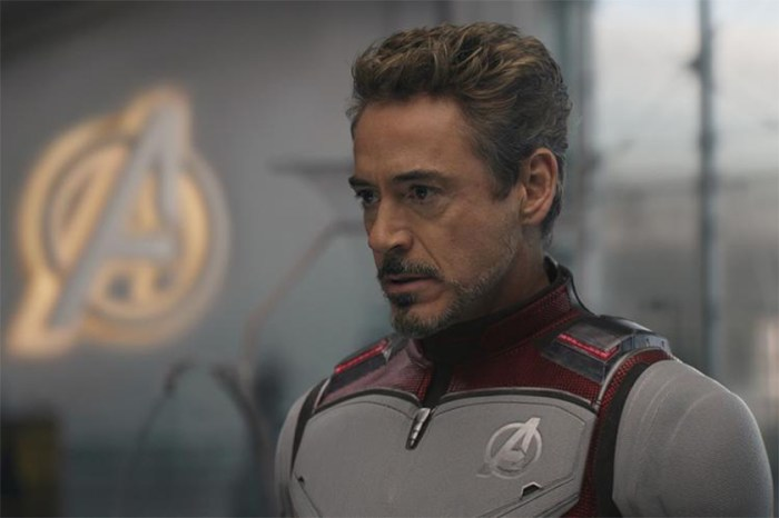Robert Downey Jr. 確定回歸 Marvel 這部全新劇集《What If…?》