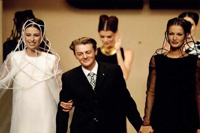 Balenciaga 前創意總監自殺身亡,為何人們卻好像遺忘了他?