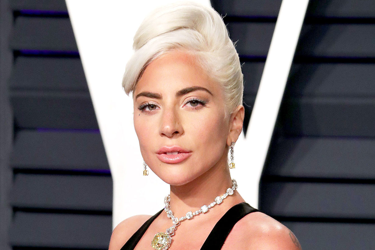 Lady Gaga Will Play The Wife Of The Murdered Gucci Heir In A Fresh Biopic