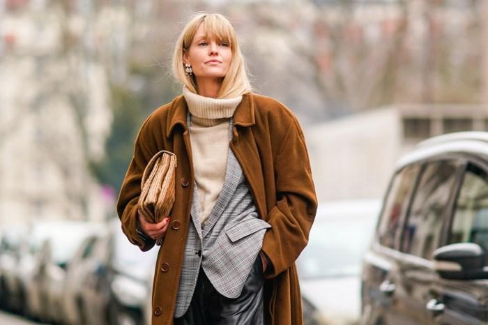 秋冬必學的層次穿搭,時尚女生近來都在用這 3 招!