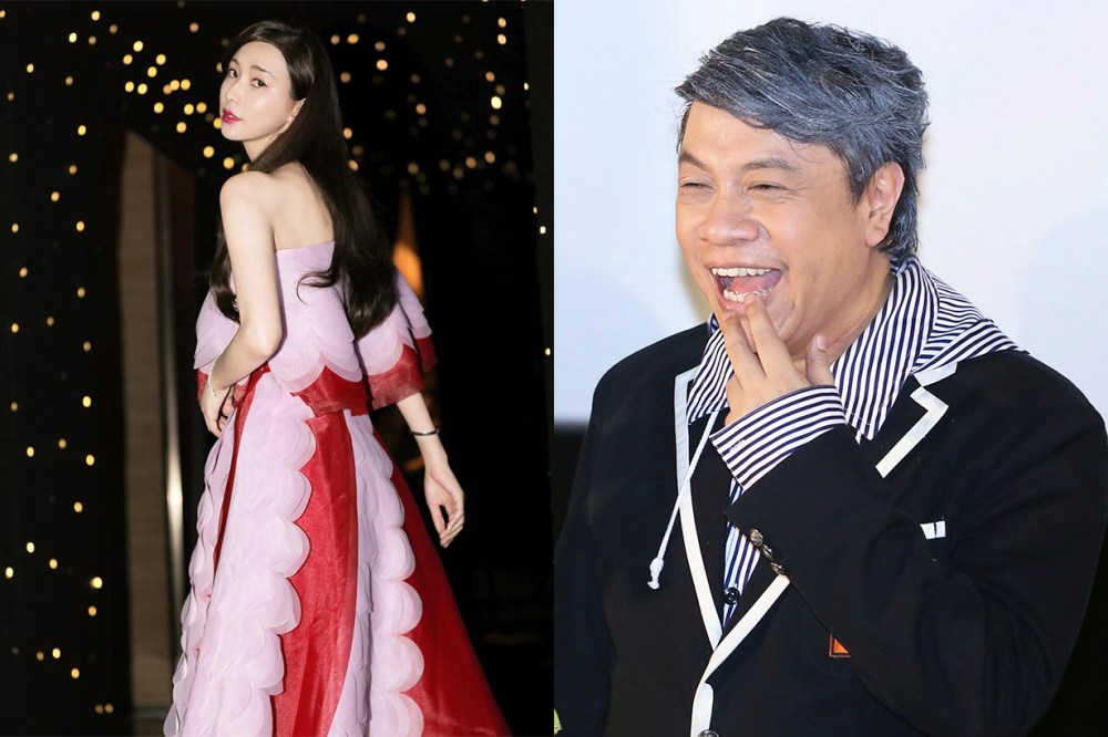 Lin Chiling Cai Kong Yong Married EXILE AKIRA Taiwan Model Programme Host BFF Celebrities Friends