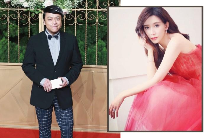 她結婚,他比誰都要高興:世上有一種關係叫林志玲和蔡康永!