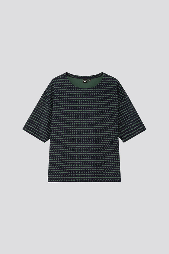 uniqlo marimekko second 2019 fw taiwan all items where when