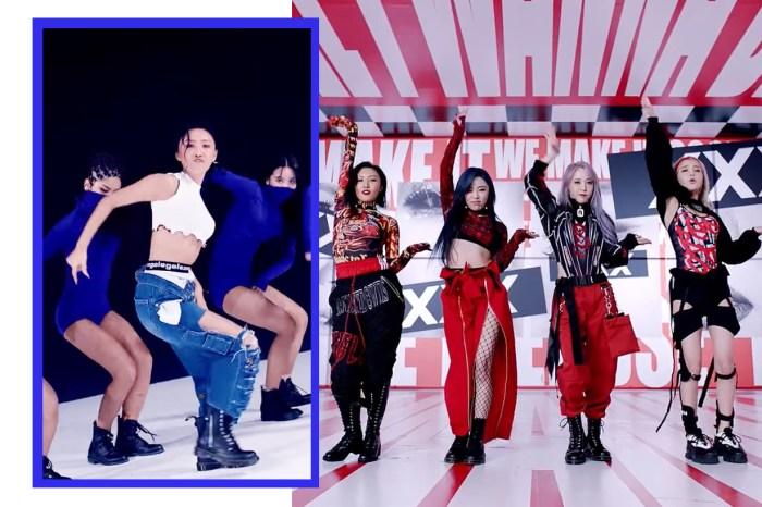 露出底褲又如何?MAMAMOO 新歌《Hip》告訴女性只要你喜歡,渾身也可以發出光芒!