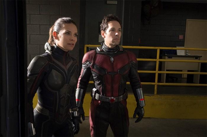 被指為是《Avengers:EndGame》後最重要電影,《蟻俠 3》終於確認開拍!