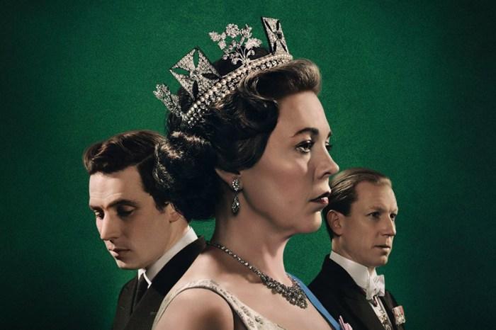 被指影射英女王跟他的一段情,讓《The Crown》未上線已經惹來不滿!