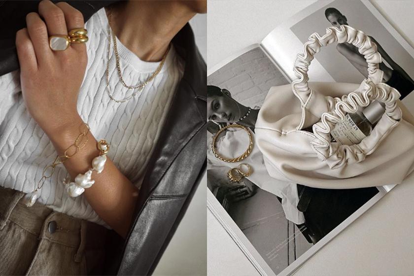 new jewelry trends 2019 FW