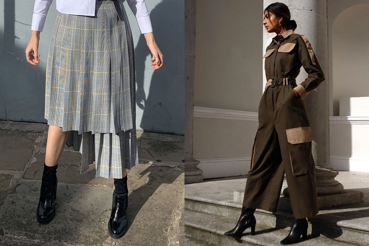Palone Is the British Label You'll See All Over Instagram