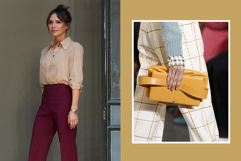 Victoria Beckham fashion label makes another loss