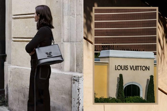 美國製造的 Louis Vuitton,究竟是否還有法國百年奢侈品牌的價值?