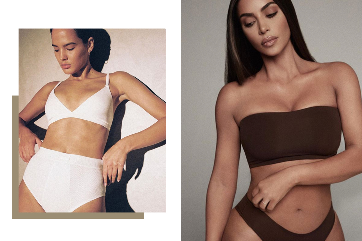 Which Shapewear Brand Will Become Next Victoria's Secret
