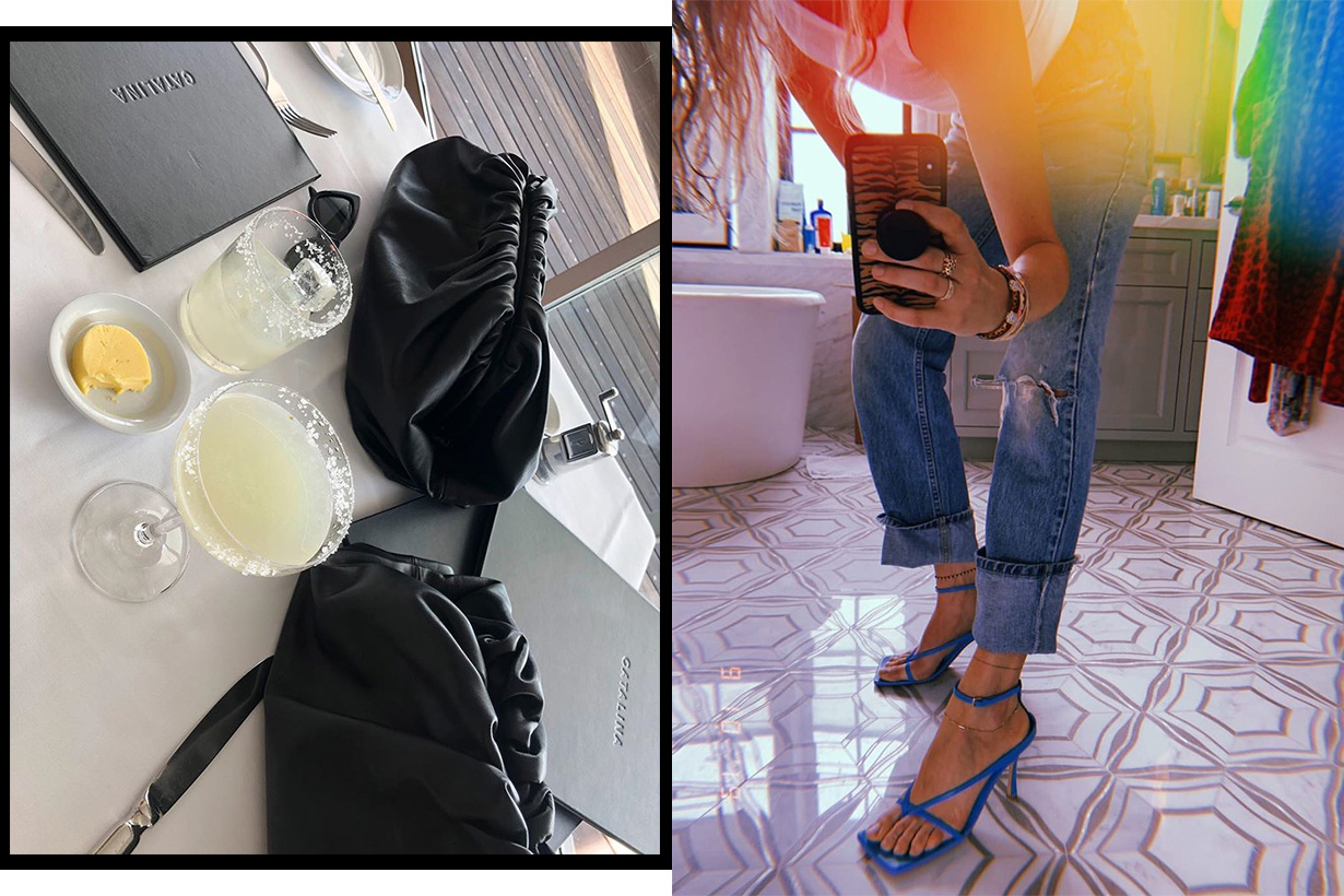 best shoes and bags for 2020 Gabriel Waller advice from Celeb Personal Shopper