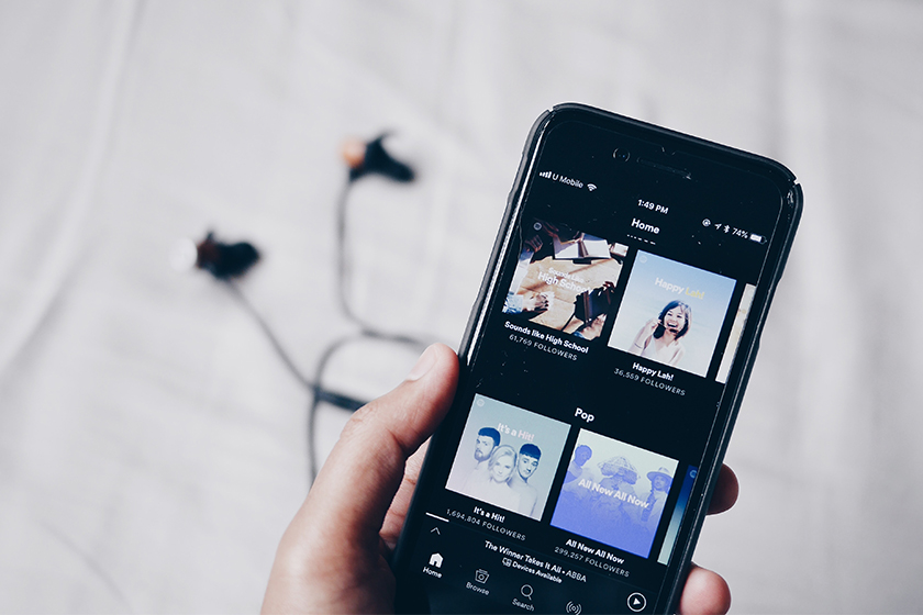 spotify confirms testing real time lyrics synced to music