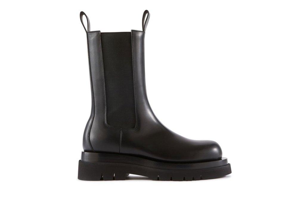 Storm Biker boots