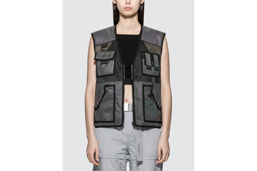 Tactical Pocket Vest