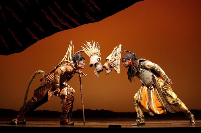 《獅子王》音樂劇香港站反應太熱烈,現加開 8 場答謝粉絲!