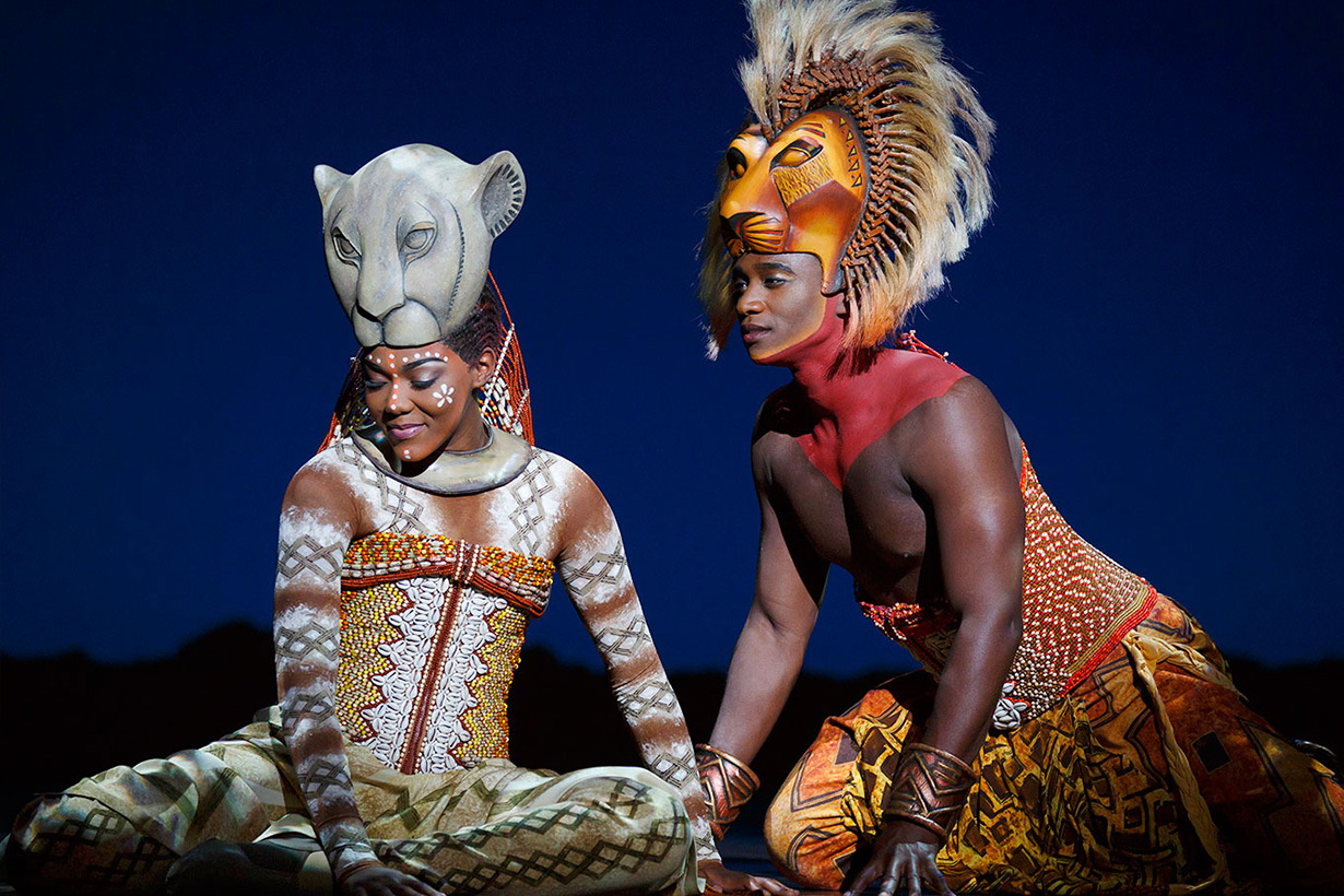 the lion king musical tour hong kong 2019-2020