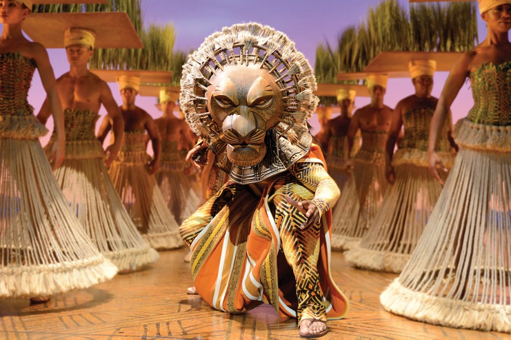 The-Lion-King musical