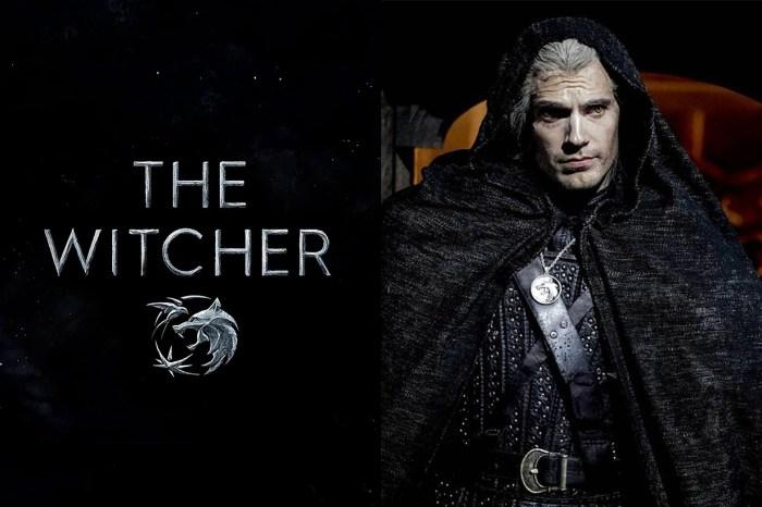 《The Witcher》未開播先宣布拍第二季!被譽為年末最受矚目電視劇