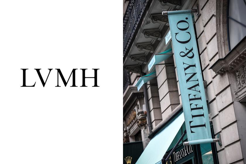 Tiffany&Co. LVMH purchase Billion deal soon