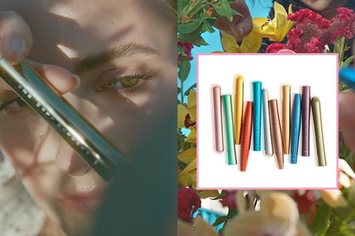 美妝控都敲碗在等:睫毛霸主全系列 11 支新品登場,快來看 UZU 強在哪!