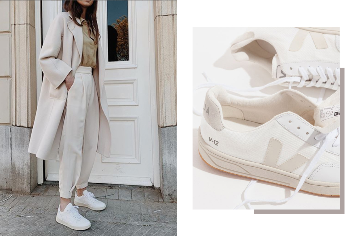 Veja Is the Sneaker Brand Everyone Wore in 2019