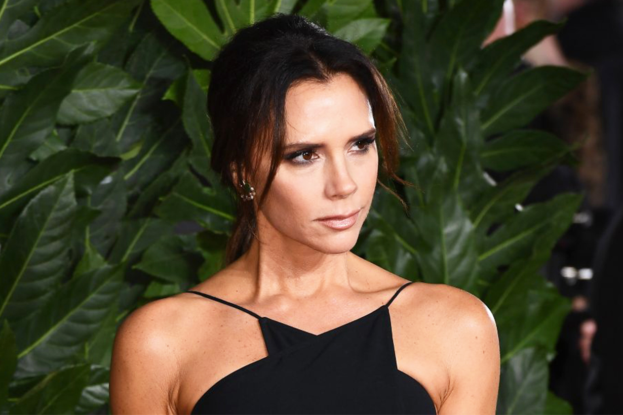 Victoria Beckham Reveals the 2 Trends She Just Doesn't Understand