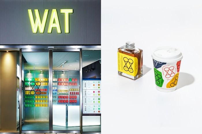 #POPSPOTS in Taipei:信義區開了一間雞尾酒便利店,推開暗門還藏了時髦的臺菜酒吧!