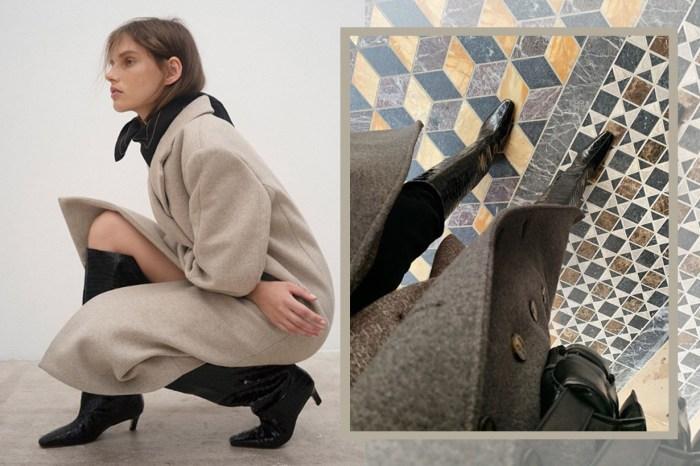 2020 年必大熱的 It Shoes:這對靴子意外受潮人寵愛!