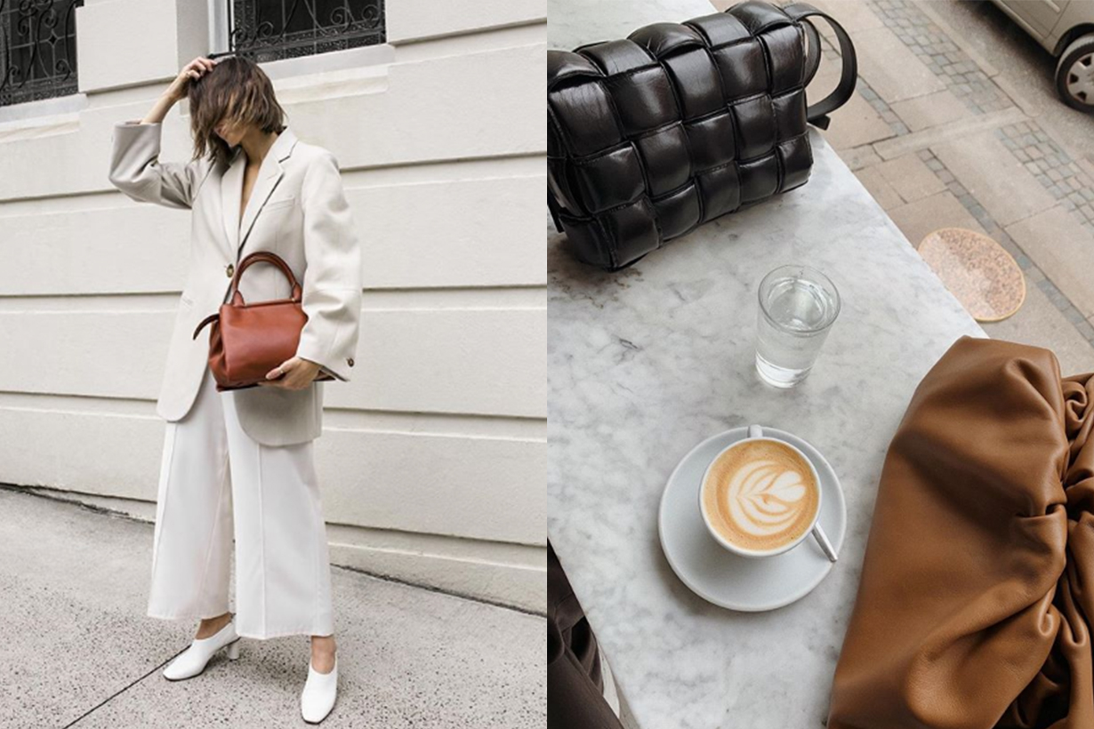 Winter Bag Trends 2019