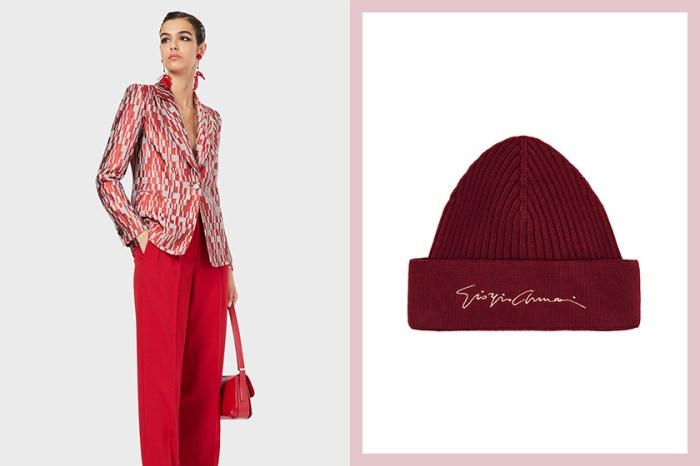穿搭三部曲:原來紅色只要這樣穿,時尚感即時大 Upgrade!