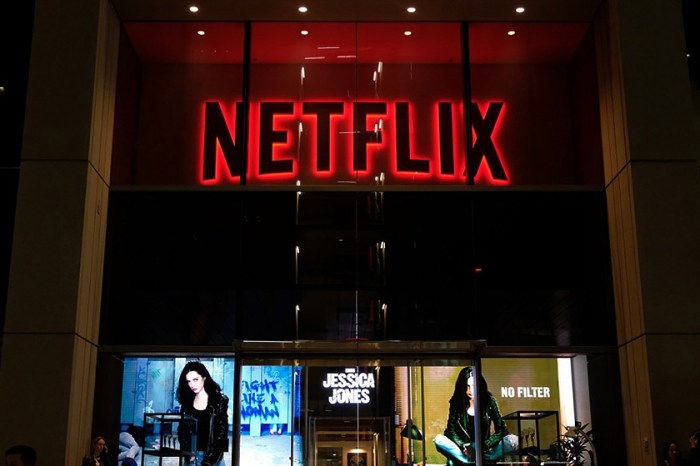 Netflix 傳出將開設專屬電影院,究竟被稱為「院線殺手」的串流平台為何加入這個行列?