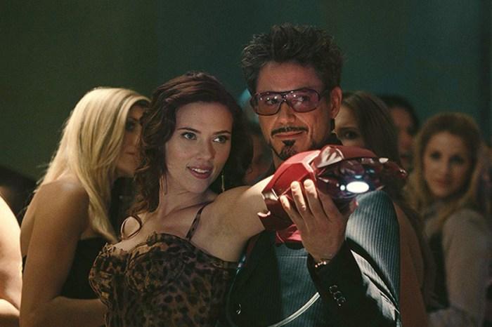 關於 Tony Stark 是否會在《Black Widow》獨立電影中現身,一張劇照引起熱烈討論!
