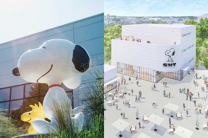 東京全新 Snoopy 博物館即將開幕:可愛園區和 PEANUTS Cafe 絕對必須踩點!