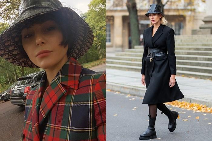 整個秋冬街頭時尚人們都在帶這款帽子:一次為你整理 10+ 必備款式!