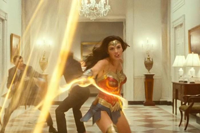 神力女超人即將回歸:電影《Wonder Woman 1984》終於發表首支預告片!
