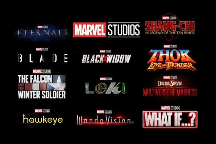 下一部《復仇者聯盟》正在醞釀中:Marvel 超級英雄電影未來預定上映時程公開!