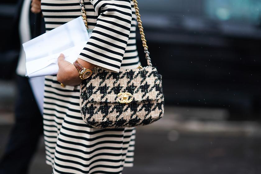 Chanel Handbags care tips