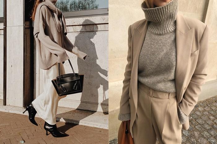 舒適中又顯高質感,從洛杉磯女生的衣櫃偷師這四個關鍵穿搭元素!