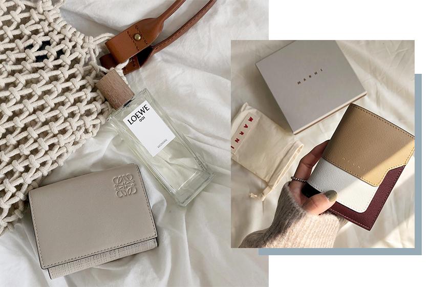 6 Mini Purse Brand for Mini Bag