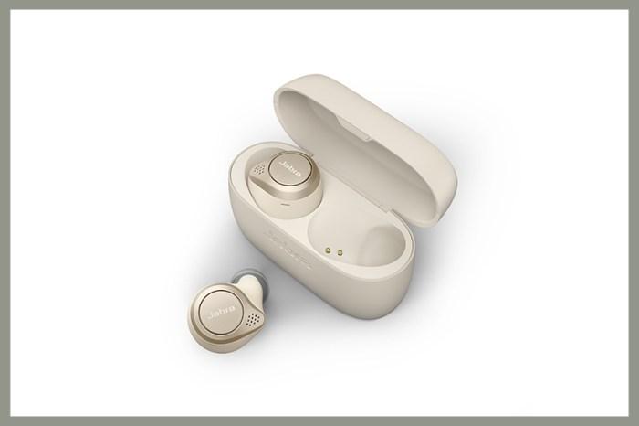 降噪、貼合耳型、防水防塵:又有一款時尚的無線藍牙耳機可以選擇!