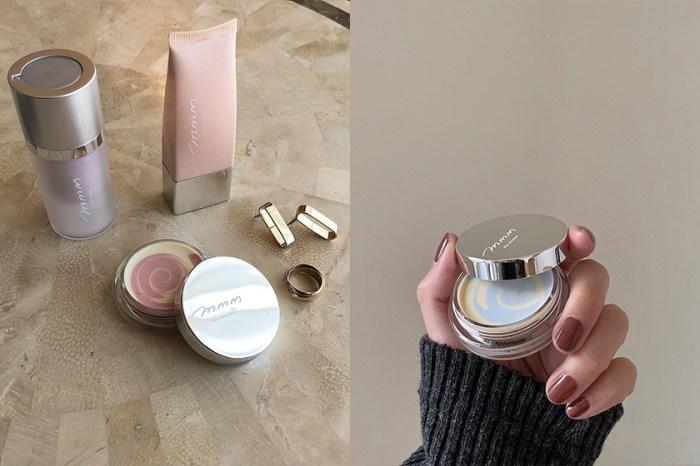 用安心的天然成分打造陶瓷肌:認識這個來自日本的美妝品牌 m.m.m Cosmetics
